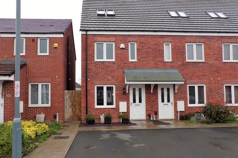 3 bedroom end of terrace house for sale - Culey Green Way, Sheldon, Birmingham