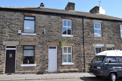 2 bedroom terraced house to rent - Benty Lane, Crosspool, Sheffield