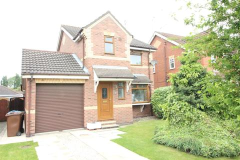 3 bedroom detached house for sale - Cranberry Way, Hull