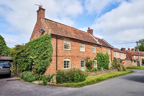 4 bedroom cottage for sale - Horseshoe Cottage, Rectory Street, Beckingham