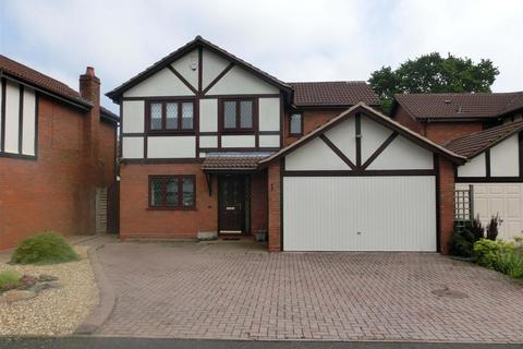 4 bedroom detached house for sale - Holly Drive, Hollywood, Birmingham