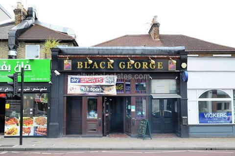 Pub for sale - Uxbridge Road, London W13 9AA