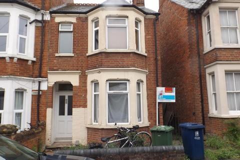 5 bedroom end of terrace house for sale - Bartlemas Road, East Oxford, OX4