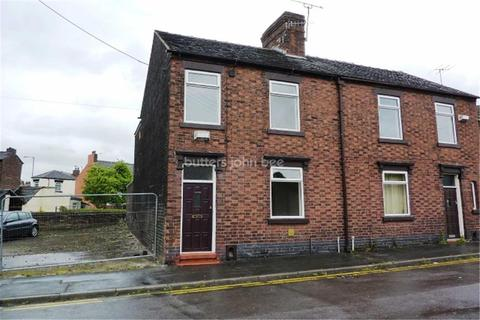 3 bedroom terraced house to rent - Pennell Street, Bucknall