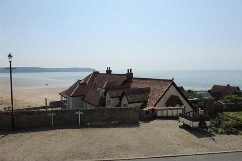 2 bedroom apartment for sale - Parade House, Bay View Road, Woolacombe, Devon, EX34