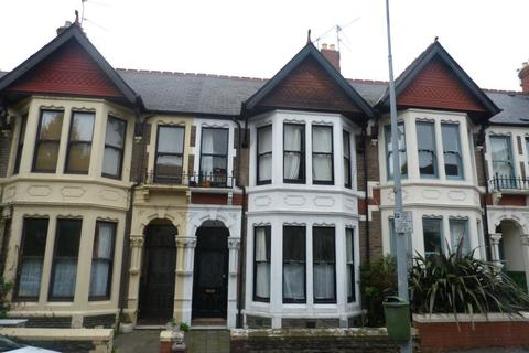 1 bedroom flat to rent - Shirley Road, Roath, ( 1 Bed ) G/F Front
