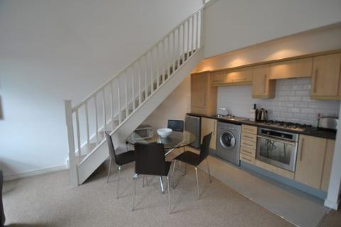 1 bedroom flat to rent - Lorne Street, Kinning Park, GLASGOW, Lanarkshire, G51