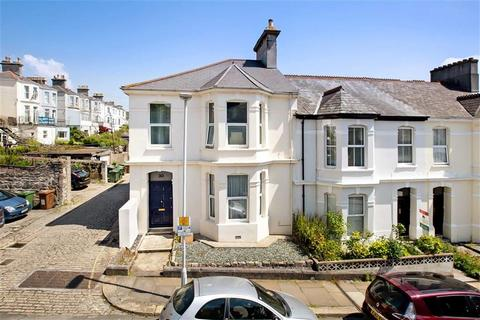 4 bedroom semi-detached house for sale - May Terrace, Plymouth, PL4
