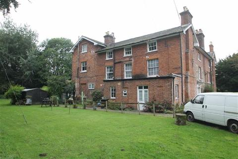 1 bedroom flat to rent - Brook House, Westbury, Shrewsbury
