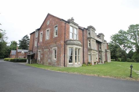 1 bedroom flat to rent - Shotton Hall, Shotton Lane, Shrewsbury