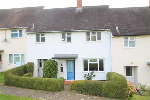 3 bedroom terraced house for sale - Bryn Hafren, Bausley, Crew Green
