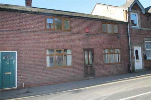 3 bedroom terraced house for sale - Mill Street, Wem, Shrewsbury