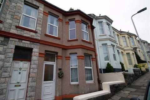 4 bedroom house to rent - Cranbourne Avenue, Plymouth