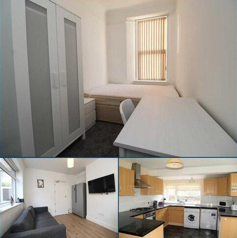 6 bedroom house to rent - Derry Avenue, Plymouth