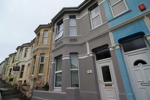 3 bedroom house to rent - Craven Avenue, Plymouth