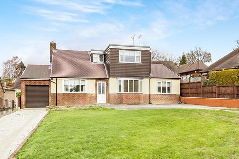 5 bedroom detached house for sale - Central Drive, Wingerworth, Chesterfield