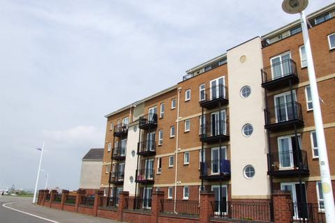 3 bedroom flat for sale - 43 Jersey Quay, Sandfields, Port Talbot