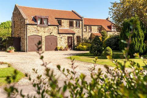 5 bedroom detached house for sale - Highcliffe Edge, Winston