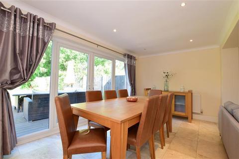 4 bedroom detached house for sale - Brock Hill, Runwell, Wickford, Essex