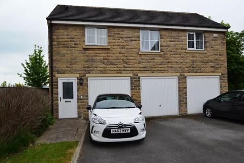 1 bedroom apartment for sale - Longlands, Idle,