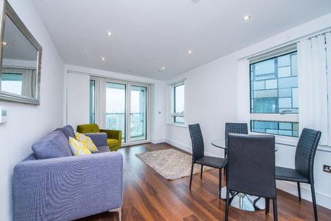 2 bedroom apartment for sale - Lincoln Plaza, Canary Wharf, E14