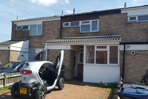 1 bedroom flat to rent - Flat 1, Hallam Street, Balsall Heath