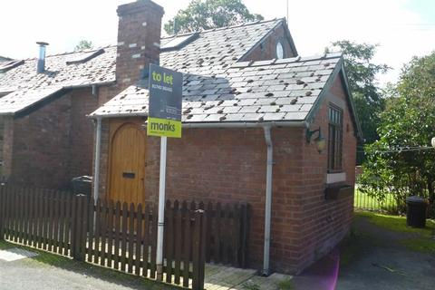 1 bedroom cottage to rent - 1, Old School Cottage, Marton, Welshpool, Powys, SY21