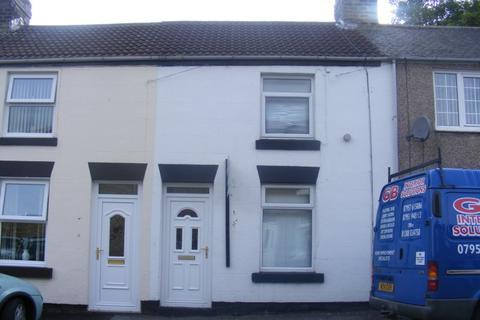 2 bedroom terraced house to rent - Moravian Street, Crook