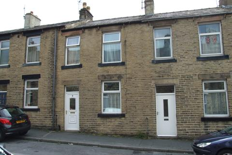 3 bedroom terraced house to rent - 8 Russell Street, Skipton BD23 2DX