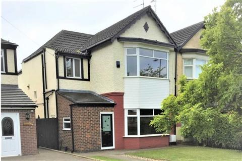 3 bedroom semi-detached house for sale - Holderness Road, Hull, HU9