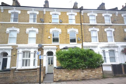 2 bedroom apartment to rent - Ferndale Road, London, SW4