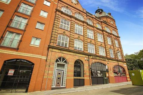 1 bedroom flat for sale - Rutherford Street, Newcastle Upon Tyne, Newcastle Upon Tyne