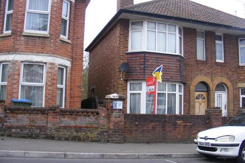 4 bedroom house to rent - Burlington Road, Polygon, Southampton, SO15