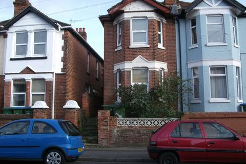 4 bedroom house to rent - Newcombe Road, Polygon, Southampton, SO15