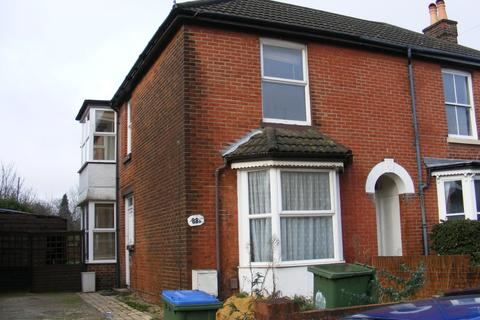 4 bedroom house to rent - Kent Road, St Denys, Southampton, SO17