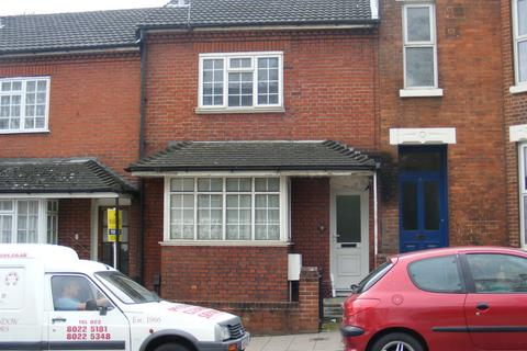 4 bedroom house to rent - Bevios Hill, Portswood, Southampton, SO14