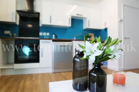 4 bedroom house to rent - Carlton House, Carlton Place, Southampton, SO15