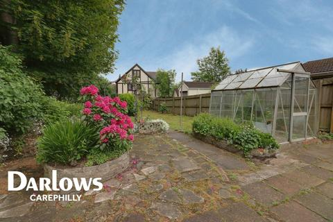 3 bedroom bungalow for sale - Pontygwindy Road, Caerphilly