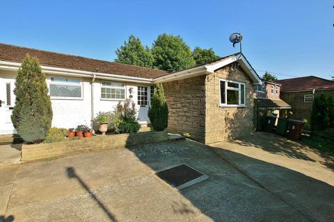 2 bedroom bungalow for sale - Green Lane, Dronfield, Derbyshire, S18 2LZ