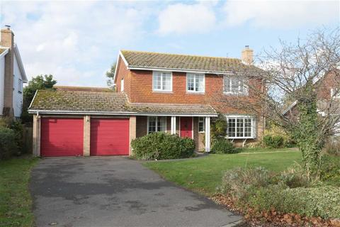 4 bedroom detached house to rent - Royce Close, Chichester, West Sussex