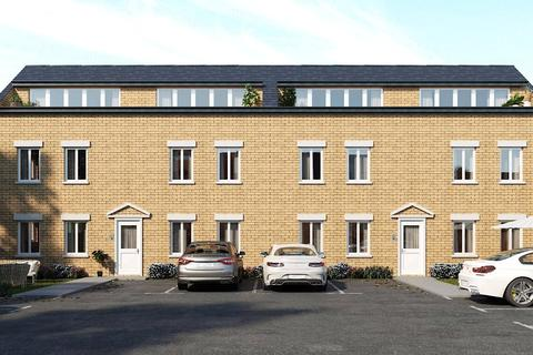 1 bedroom flat for sale - The Old Chapel, 12 North Road, South Ockendon, Essex, RM15