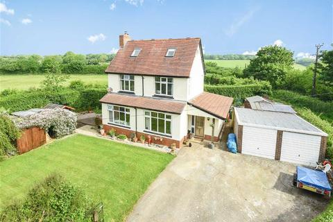 4 bedroom detached house for sale - Patchole, Kentisbury, Barnstaple, Devon, EX31