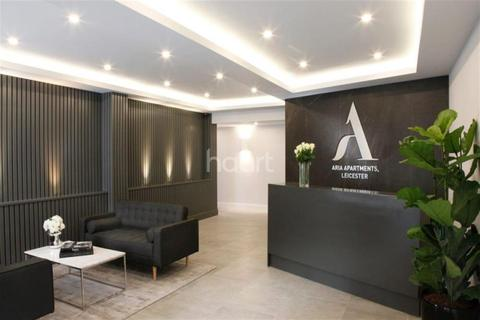 1 bedroom flat to rent - The Aria, Chatham Street