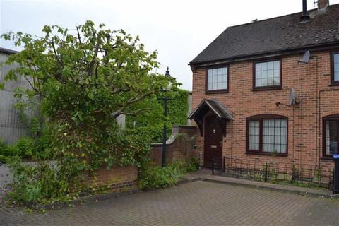 2 bedroom semi-detached house to rent - Market Harborough