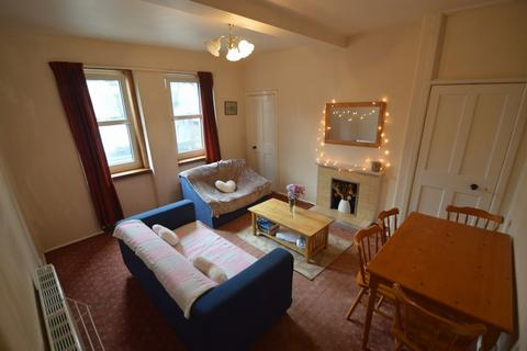 3 bedroom flat to rent - Morrison Street, EDINBURGH, Midlothian, EH3