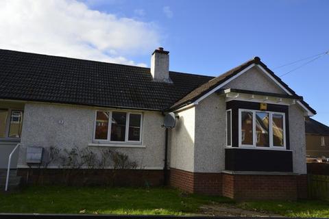 3 bedroom semi-detached house to rent - Broomhouse Crescent, EDINBURGH, Midlothian, EH11