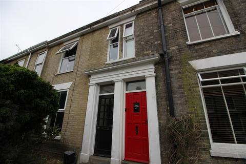 4 bedroom house to rent - Havelock Road, Norwich