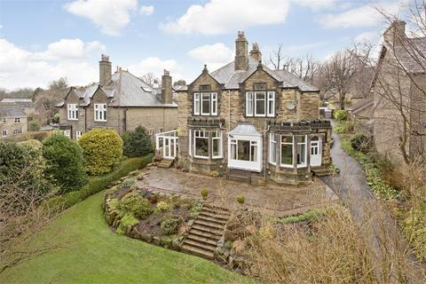 5 bedroom detached house for sale - Sefton Lodge, Sefton Lodge, 49 Station Road, Baildon