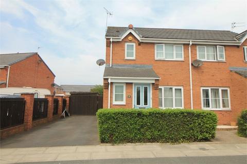 3 bedroom semi-detached house for sale - Ash Road, Litherland, Merseyside