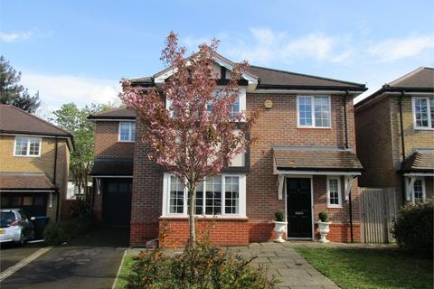 5 bedroom detached house for sale - Daisy Close, London